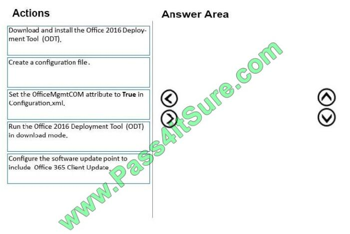 Pass4itsure 70-703 exam questions-q4