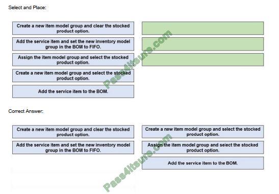 ducktown mb-320 exam questions-q12