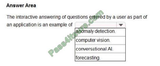 ducktown AI-900 exam questions-q10
